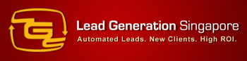 Lead Generation Singapore